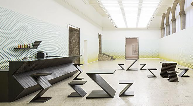 (c) Nora Rupp, Musée cantonal des Beaux-Arts de Lausanne