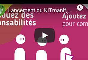 KITmanif - Voir la vidéo